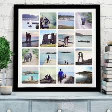 black framed print photo effect 16 pictures
