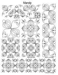 Anne Bright Designs Mandy