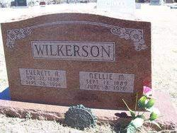Nellie Mabel Wilkerson (Lofland) (1889 - 1976) - Genealogy