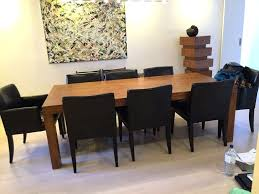 leather dining room set leather dining room chairs wooden dining table with 8 leather chairs of leather dining room chairs