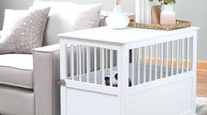fancy dog crates furniture. Interior Fancy Dog Crates Home Best Crate Furniture Images On Along With Cage Luxury Cages V