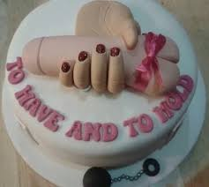 Trending Bridal Shower Cakes Legitng
