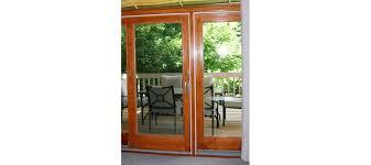 wood sliding patio doors. Wood Sliding Patio Doors D