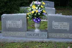 Effie Duncan Daugherty (1894-1973) - Find A Grave Memorial