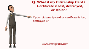 canadian citizenship certificate awesome what if my citizenship card certificate is lost destro or of canadian