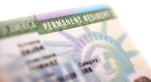 uscis form i 551 permanent resident