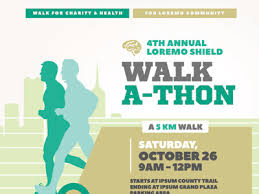 Walkathon Event Flyer Templates By Kinzi Wij On Dribbble