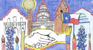 Texas Art Education Association Events And Programs Youth Art