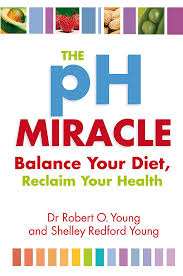 The Ph Miracle Alkaline Acid Food Chart The Ph Miracle Balance Your Diet Reclaim Your Health