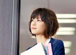 上野樹里の髪型画像まとめショートヘアのアレンジ方法もご紹介 Kyun