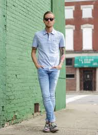 How To Wear A Light Blue Polo 20 Looks Men S Fashion Baby Blue Dress Shoes Mens