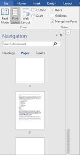 The 3 Ways To Delete A Page In Word Video