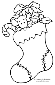 Small Picture Coloring Pages Christmas Decoration Coloring Pages Printable