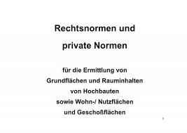 Din 277 ist der flächenberechnungsstandard für deutschland und deutschsprachige länder. Din 277 Von 1987