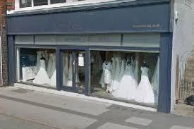 chesterfield bridal donates 20