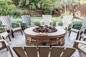 The 50 Best Outdoor Fire Pits Of 2021 Family Living Today