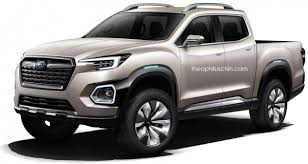 subaru forester 2018 rumors. wonderful subaru quoteu003dcjecpa6448905this thing is large enough maybe they will come out  with a pick up in subaru forester 2018 rumors