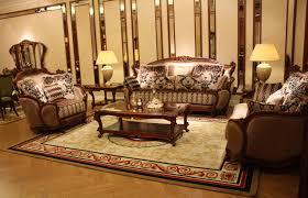 Italian Furniture Living Room Superb Homey Design 7 Pc Italian Style Traditional Living Room Set
