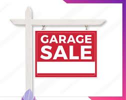 Garage Sale Yard Sign Printable Garage Sale Signs Real Estate Garage Sale Signs Realtors Garage Sale Garage Sale Sign Multiple Sizes