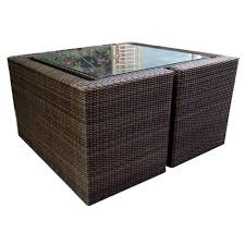 Outdoor Rattan Furniture Sale