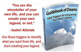 guidebook of dreams banner png essayer en vain anglais francais