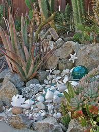 Small Picture 27 Dreamy Beach Themed Garden Dcor Ideas Gardenoholic