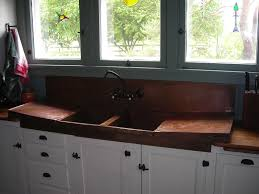 kitchen kitchen copper sinks modern rooms colorful design top under kitchen copper sinks room design
