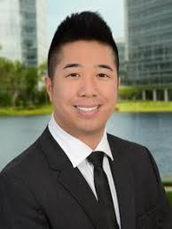 Wesley Chan | People on The Move - Houston Business Journal