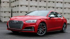 2018 audi 6. brilliant audi 2018 audi s5 in tango red over rotor gray on audi 6