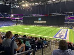 Photos At Lucas Oil Stadium