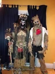 voodoo doll costume ideas