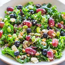 12 <b>Superfood Salad</b> (Healthy Salad Recipe!) - Averie Cooks