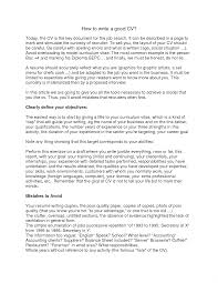 Tips On Writing A Good Email Business Format How To Write A