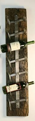 Rustic wine rack table Minimalist Rustic Wall Mounted Wine Rack Foter In Idea 10 The Home Depot Rustic Wine Rack Odorokikarakoninfo