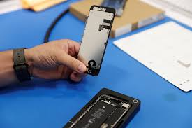 apple makes iphone screen fixes easier as states mull repair laws abs cbn news