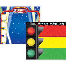 How Am I Doing Chart How Am I Doing Today Student Spotlight Pocket Chart Insert Tcr5203