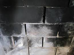 are there missing mortar joints in your fireplace bricks are the bricks loose or covered in white efflorescence these are very common signs of once again