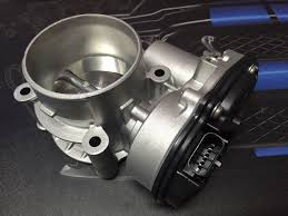 ford vehicles electronic throttle body calibration procedure