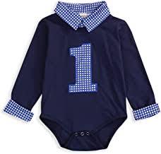 Babys First Birthday Boy - Amazon.com