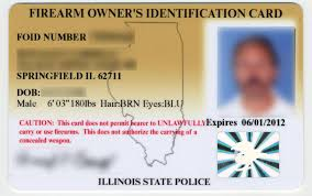 proposal would change rules on foid cards news the state journal register springfield il