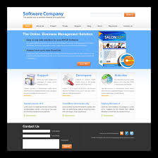 web template design software. Creative best website template psd for sale to create your website