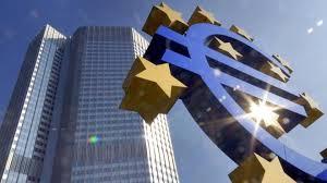 Resultat d'imatges de PIB eurozona