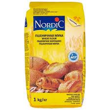 Стоит ли покупать <b>Мука Nordic пшеничная</b> высший сорт ...