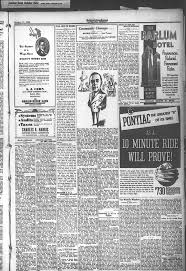 Chuff Chart Download The Detroit Jewish News Digital Archives January 10 1936