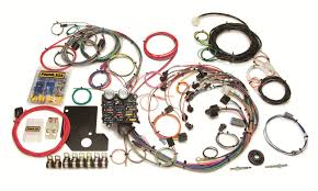 painless performance 21 circuit chevy ii nova harnesses 20110 Painless Wiring 21 Circuit Harness Free Shipping painless performance 21 circuit chevy ii nova harnesses 20110 free shipping on orders over $99 at summit racing EZ Wiring 21 Circuit Harness Ply
