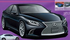 2018 lexus cars. interesting lexus the worst scenario in car shooing is buying a new without knowing that  specific model will be completely redesigned or refreshed within couple of  with 2018 lexus cars