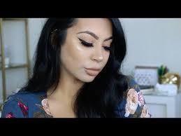 1 steunk makeup tutorial 08 05 quick eyeliner lash application tutorial evettexo
