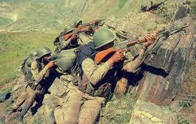 kargil war indian army stan