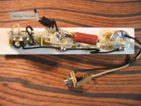 popular guitar gears telecaster harness review wiring harness for telecaster 4 way mod cts 047uf russian pio
