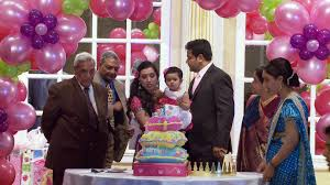 Small Picture Grand Entrance An Indian First Birthday Party Video Mississauga